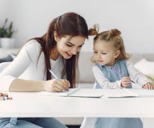 nauka języka angielskiego dla dzieci