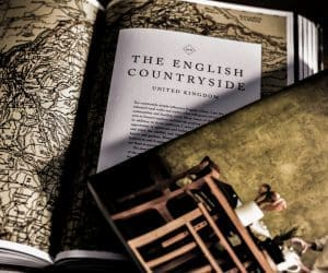 Canva Photography of Books 300x250